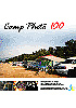 キャンプの素材写真集