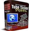 【最強バージョン】Tube Ticker Profit+アクセスアップ裏技禁書&悪魔の辞典