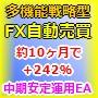 高機能FX自動売買システム【ポイントブレイクシステム・スペシャルエディション】