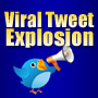 Viral Tweet Explosion Web-Lab Edition