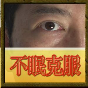 infocart不眠克服【伝承】