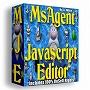 MsAgent Javascript Editor■マスターリセールライト/再販権付