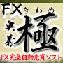 FX奥義 極(きわめ)FX初心者でもできるFX完全自動売買ソフトがついに登場!!