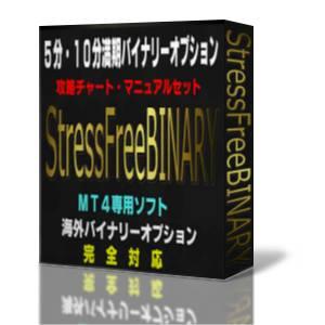 【StressFreeBINARY】ストレスフリーバイナリー