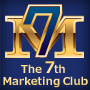 メルマガマスタープロジェクト「The 7th Marketing Club(セブンスマーケティングクラブ)2」