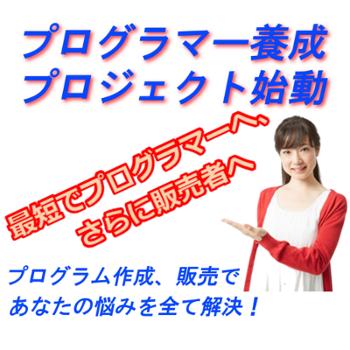 プログラム・ツール作成サポート【コンサル】