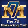 メルマガマスタープロジェクト「The 7th Marketing Club(セブンスマーケティングクラブ)4」