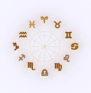 【人生が楽しくなる!インド占星術教室】通信講座 a初級編・中級編