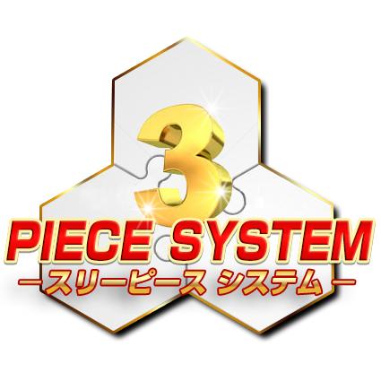3ピースシステム構築プログラム【プラチナ会員】