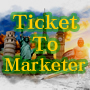 TTM【Ticket To Marketer】