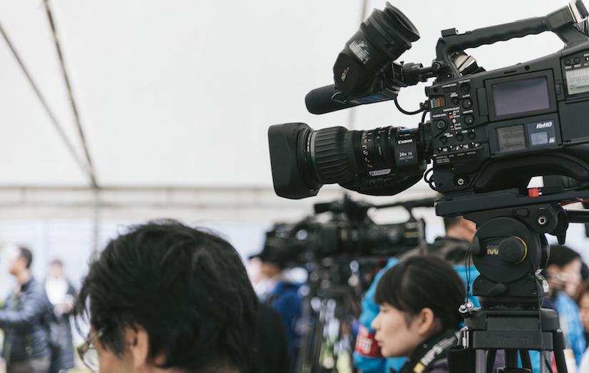 打って出る経営者・個人事業主のための「メディア登場実践会」
