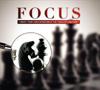 Focus CD(フォーカスCD〜雨音)★集中状態に脳を最適化★超〜気持ちイイ★ノウハウ・教材を使いこなして仕事も勉強もはかどる
