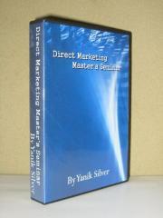 ダイレクトマーケティング・セミナー(Direct Marketing Masters Seminar)