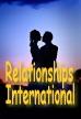 Relationships for International Couples 国際間リレーションシップのためのワーク&ガイド【ファイル装丁版】