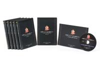 輸入のカリスマ大須賀祐の 「大須賀マジック」 完全公開DVD6巻セット