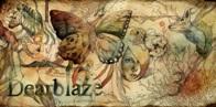 Dearblaze—1stCD—