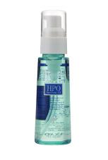 天然植物油の有効成分が毛髪内部に浸透し艶のあるしなやかな髪に仕上げます