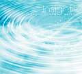 Insight CD Tranquil Ocean Waves(インサイトCD〜波音)