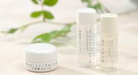 天然成分100%の贅沢な基礎化粧品。初めてお使いの方はぜひご自身のお肌で実感してください。