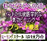 上野式生命素子プラーナ療法初級コース1&2/48000