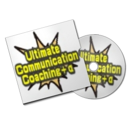 ■女性との会話・コミュニケーションの上達方法とは?■アルティメットコミュニケーションコーチング■