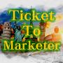 TTM【Ticket To Marketer】
