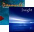 インサイトCD(雨音)+ドリームウォークCD セット割引(800円引)